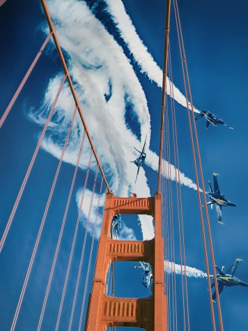 Fleet Week returns, events bring excitement and tradition