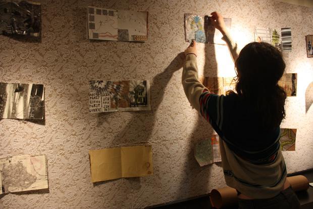 Urban Schools art show excites and inspires