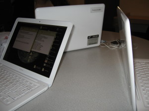 Administration attempts to prevent laptops thefts at The Urban School of San Francisco