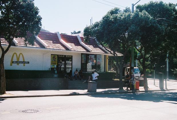 Homeless+express+anger%2C+resignation+after+Haight+Street+McDonalds+cuts+%241+menu