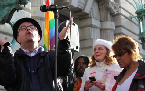 Editorial: California, it's time to approve same-sex marriage