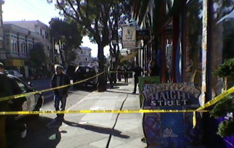 Haight Street shooting tests Urban School's new lockdown procedures