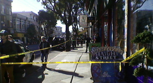 Haight Street shooting tests Urban School's new lockdown procedures