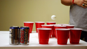 Urban School Teens Give Thoughts On Choice to Drink