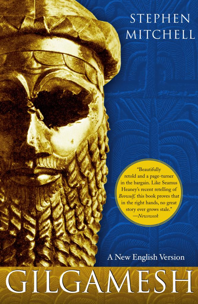 From+Gilgamesh+to+Gatsby%3A+the+Legends+guide+to+further+reading+
