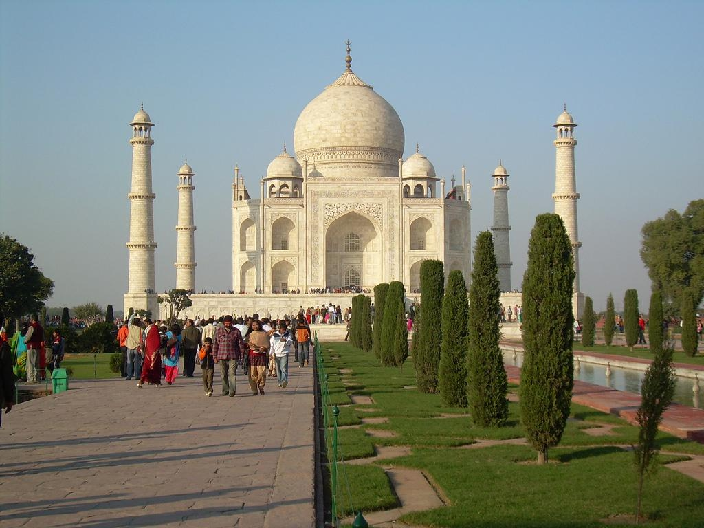 Urban School students head to India — catch their blog