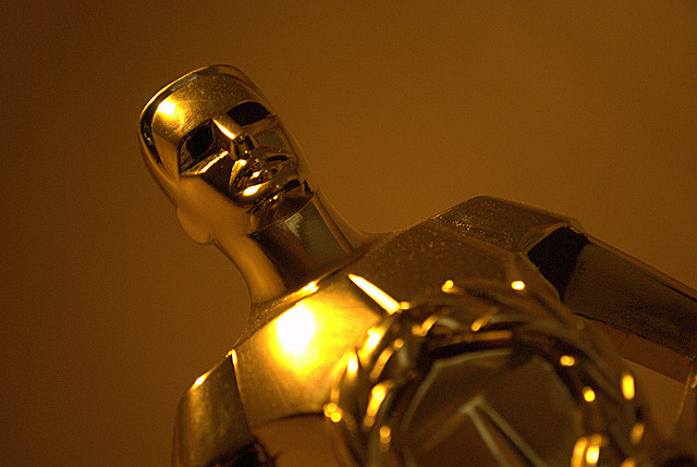 Oscar+night+promises+kudos%2C+controversy+over+best+picture+picks