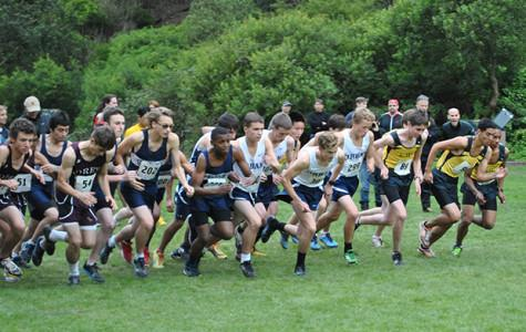 Bay Counties League West championship meet yields respectable finish for boys, girls