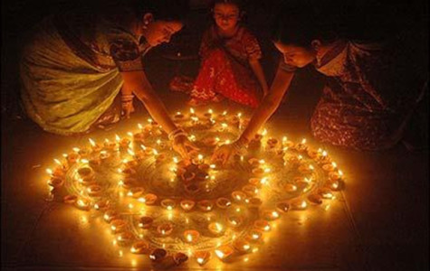 Urban students to celebrate Diwali; Hindu New Year marks start of holiday season