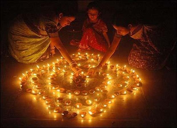 Urban students to celebrate Diwali; Hindu New Year marks start of holiday season