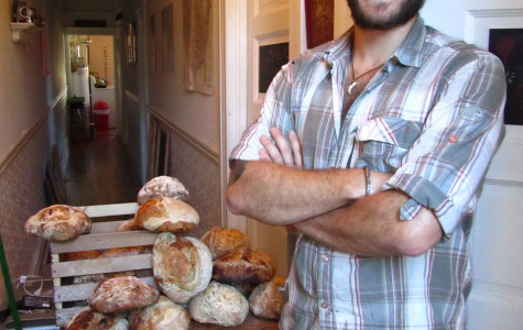 Josey Baker bakes up a storm at The Mill, new San Francisco bakery