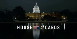 OPINION: New Netflix series House of Cards inspires new form of television