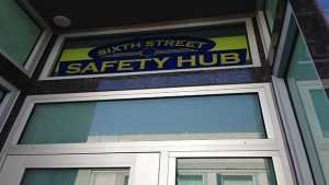 New San Francisco Police Department Safety Hub aims to alleviate safety concerns in SF's Sixth Street Neighborhood