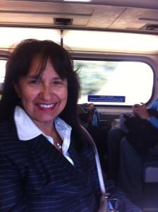 California high-speed rail: moving too fast?