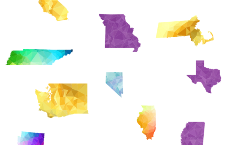 LGBT rights may depend on your zip code