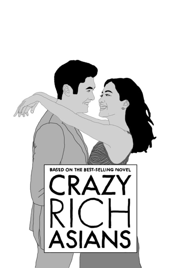 Crazy Rich Asians: A small step towards Asian representation in Hollywood