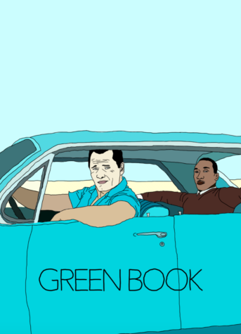 "The overlooked controversy surrounding the Oscar Best picture nominee, ""Green Book"""