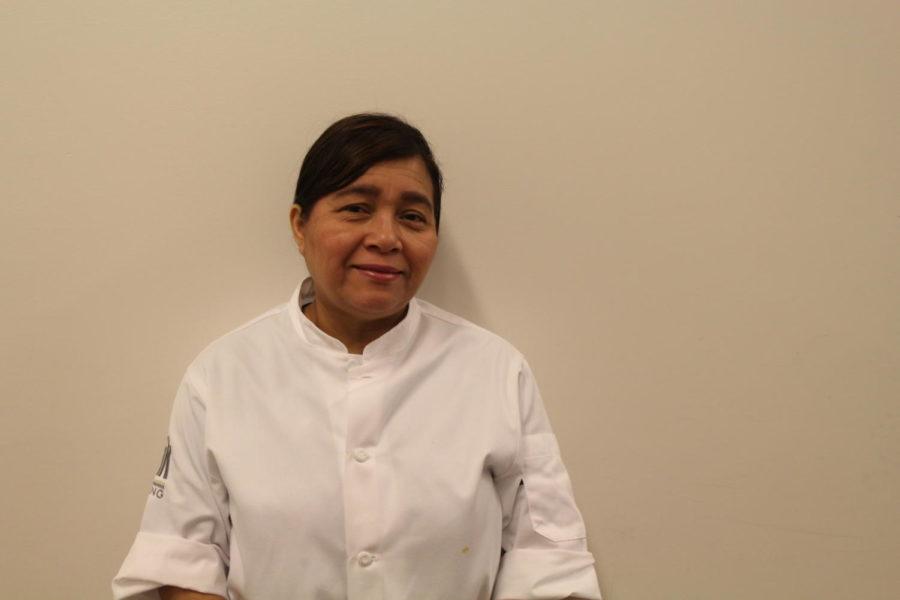 Flik Employee Judith Fonseca *No longer at Urban By Eli Gordon, Managing Editor