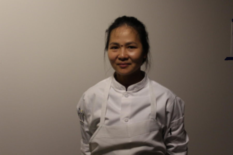 Flik Employee Melissa Mai By Eli Gordon, Managing Editor