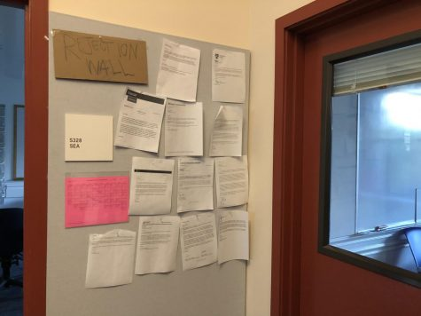 Administration-Mandated Senior Pranks Spark Controversy Among Students