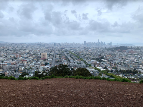 Outdoor Places to Explore in San Francisco