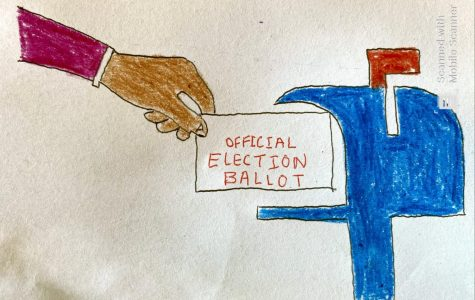 Democrats and Republicans clash over mail-in ballots amidst COVID-19 pandemic