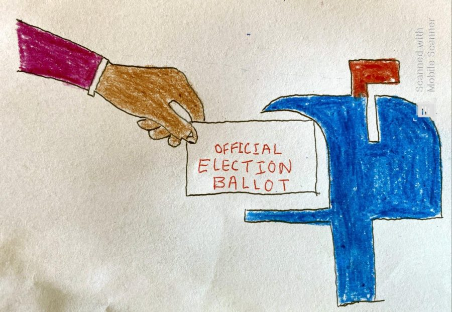 Democrats+and+Republicans+clash+over+mail-in+ballots+amidst+COVID-19+pandemic
