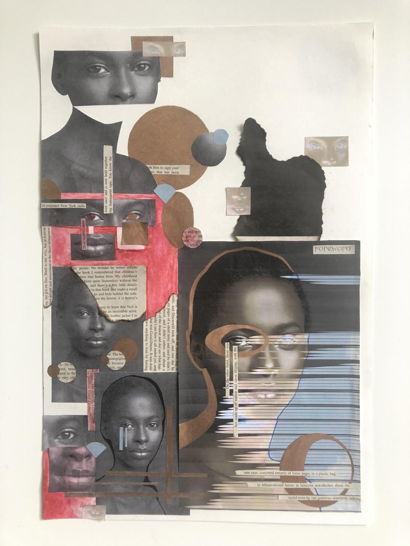 Art by Wren Crandall '21