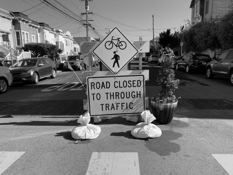 San Francisco's Slow Street Program on 'Path to Permanence'